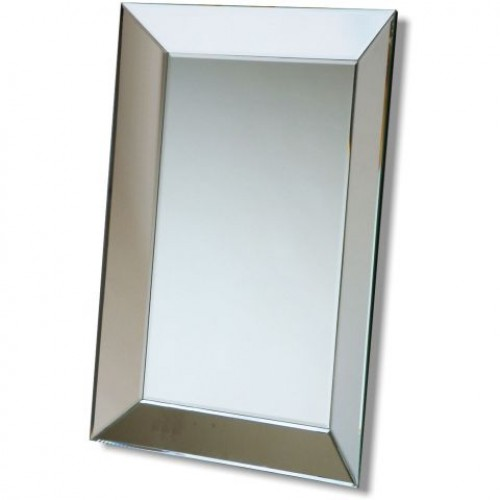 Contemporary Styled Wall Mirror