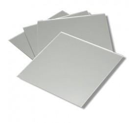 Square Glass Mirror tile