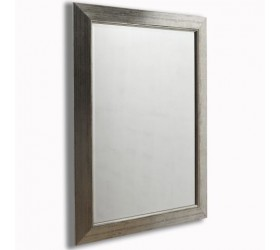 Contemporary Styled framed Wall Mirror