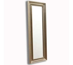 Antique Styled Wall Mirror