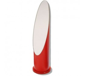 Desk size lipstick Mirror