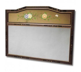 Oriental styles decorative Wall Mirror
