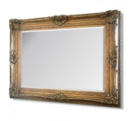 Rococo Styled Mirror