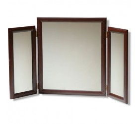 Rosewood Dressing Table Mirror