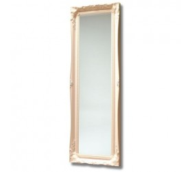 White Antique Mirror | Design LC262