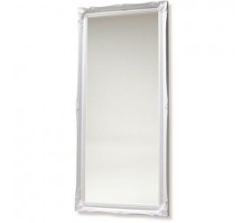 White Antique Mirror | Design LC266