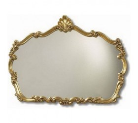 Gold Antique Mirror | Design MD039