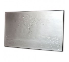 Swarovski Crystals Money Tree Mirror