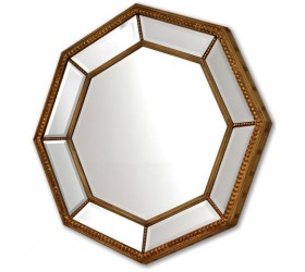 Contemporary Decorative Mirror