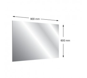 Two Way Acrylic Mirror