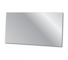 Polished Edge Mirror