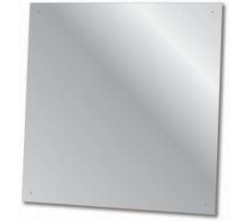 Polished Edge Pre-Drilled Mirror | Design SG166