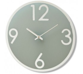 Decorative Clock Mirror