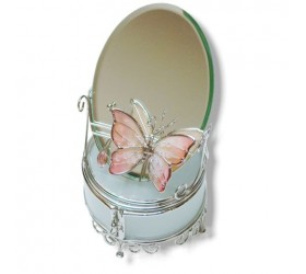 Trinket box Dressing Table Mirror